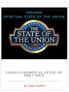 2018 Spiritual State of Union