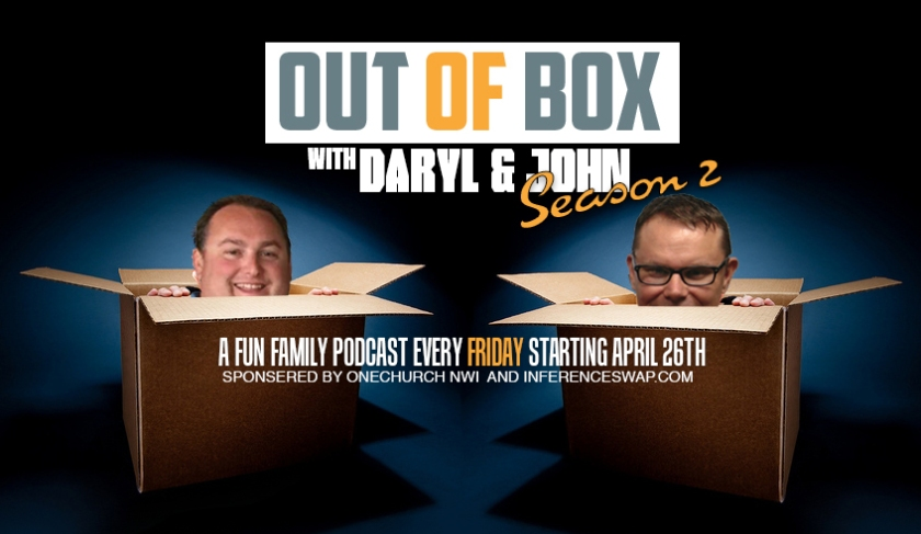 Out of the Box - Season 2=middy