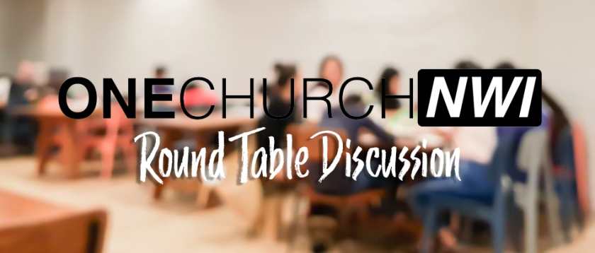 1 hurch-RoundTable